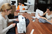 Sewing Course 3